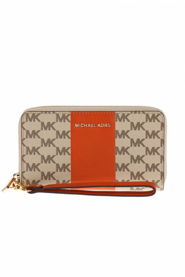 2c6028b1cc93 Center Stripe' wallet Michael Kors - Vitkac shop online
