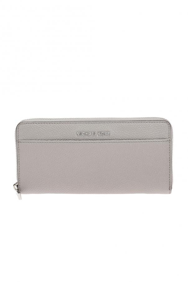8b0af3341fe3 Wallet with a logo Michael Kors - Vitkac shop online