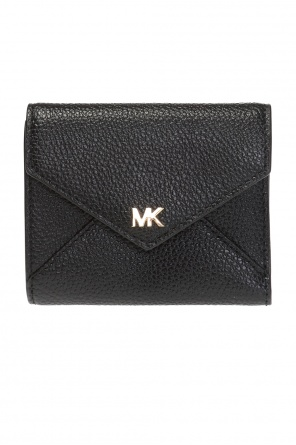 Branded card holder od Michael Kors