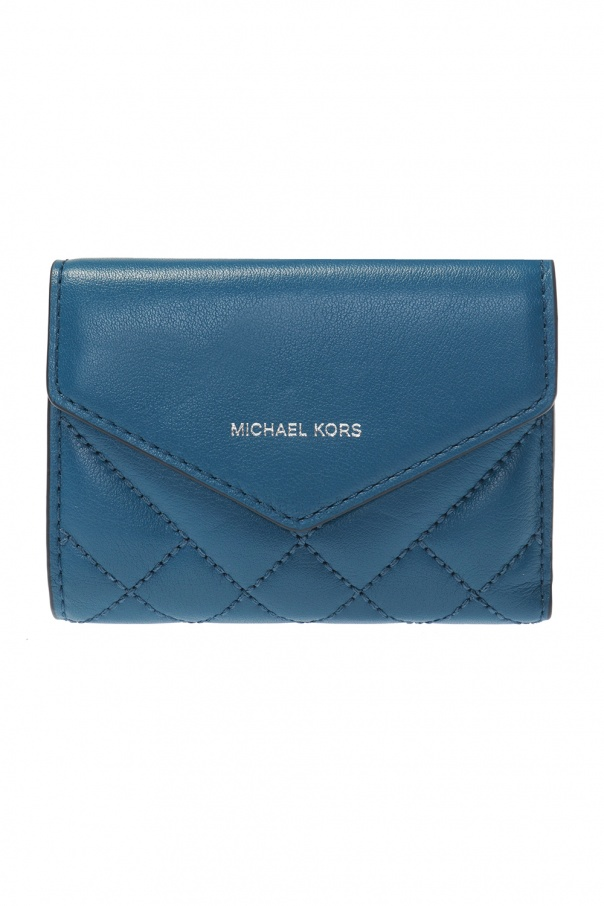 2f2d97de6ba7 Quilted wallet with logo Michael Kors - Vitkac shop online