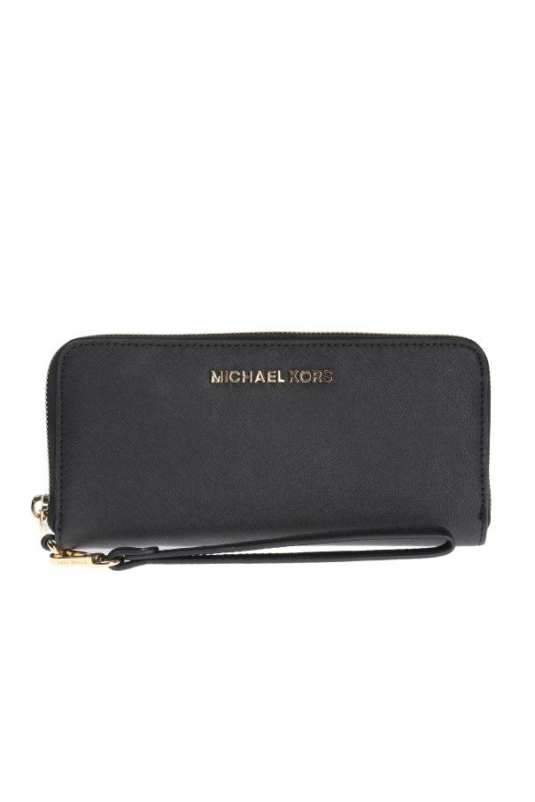 c9a7996e533f Leather Wallet Michael Kors - Vitkac shop online