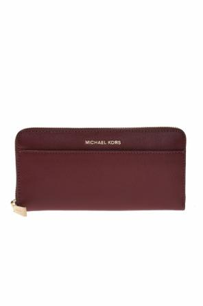 Branded wallet od Michael Kors