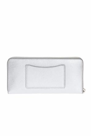 'jet set' wallet od Michael Kors