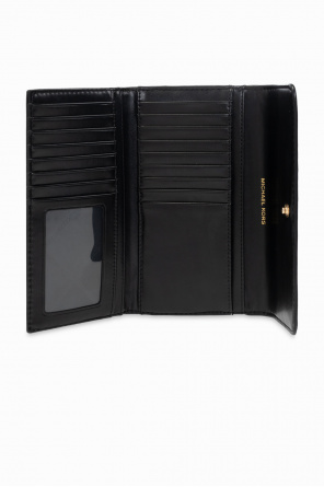 Wallet with logo od Michael Michael Kors