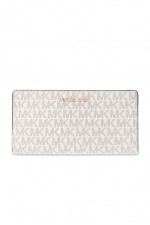 Wallet with logo od Michael Michael Kors