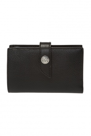 Leather wallet od Michael Kors