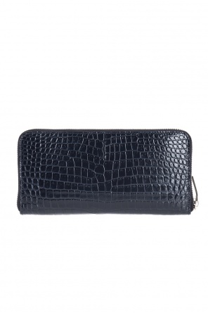'monogram' wallet od Saint Laurent