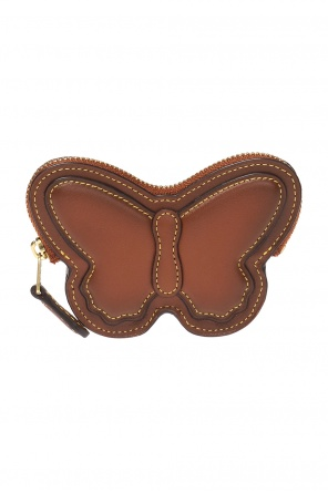 Butterfly pouch od Coach