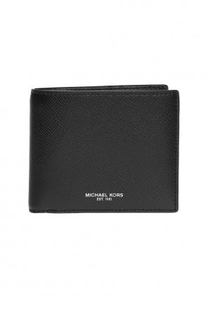 Bi-fold wallet od Michael Kors