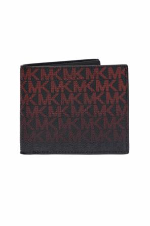 Printed wallet od Michael Kors