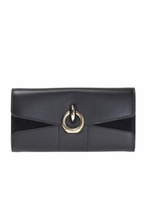 Wallet with metal ring od Chloe