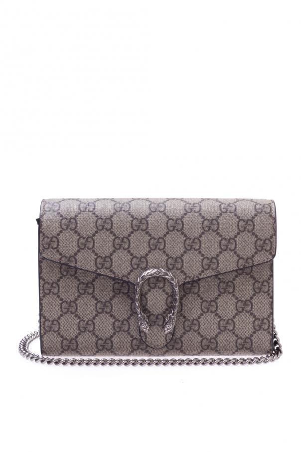 f3efdc1510632 TORBA NA RAMIĘ 'DIONYSUS' Gucci - sklep internetowy Vitkac
