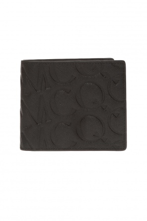 Wallet with logo od McQ Alexander McQueen