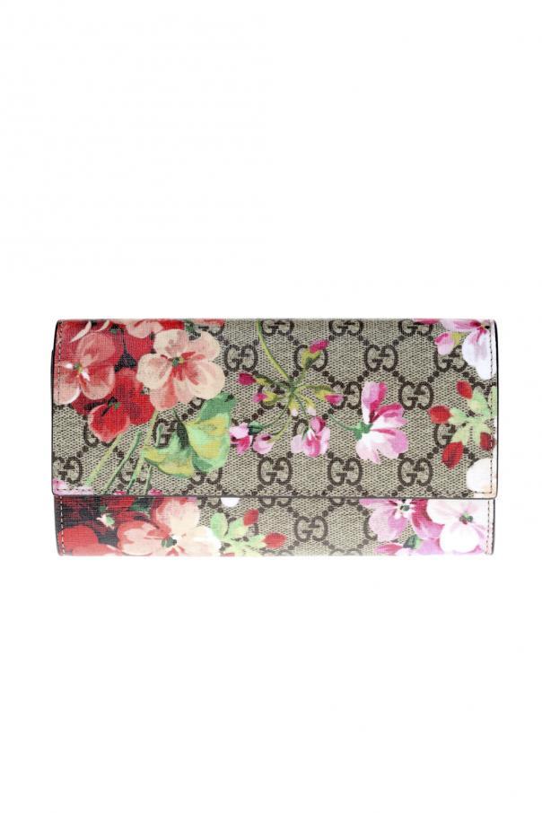 c57be5edb9ca GG Supreme' Wallet Gucci - Vitkac shop online