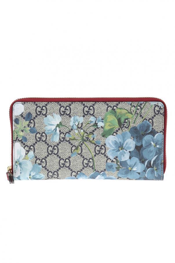 bb9f5e3dade3 Printed wallet Gucci - Vitkac shop online