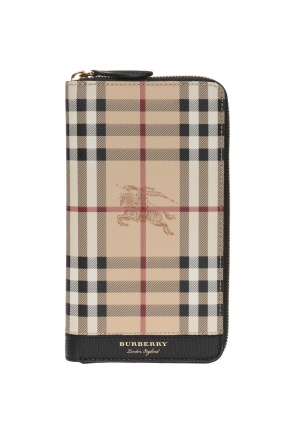 Check wallet od Burberry