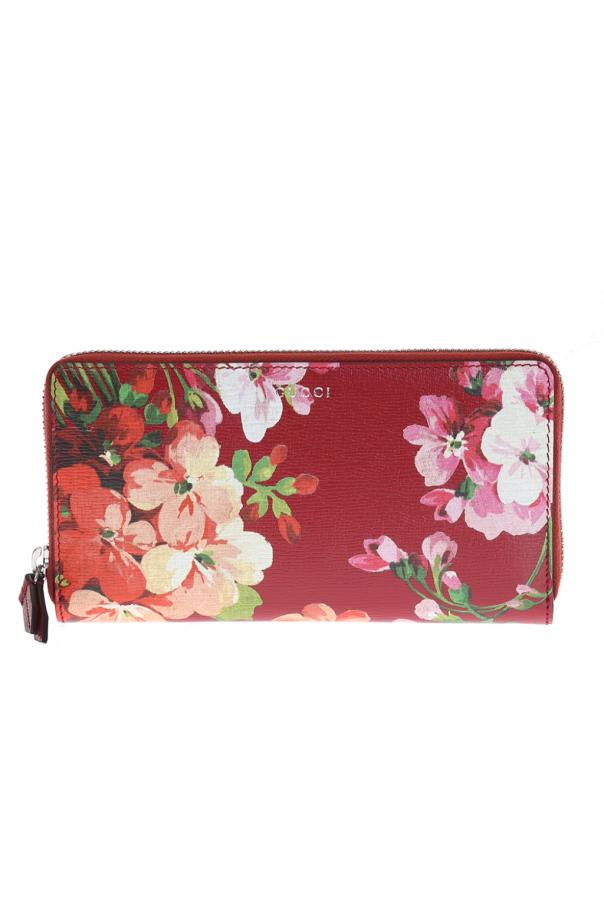 1702755778d7 Leather Wallet Gucci - Vitkac shop online