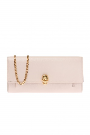 Wallet on chain od Alexander McQueen