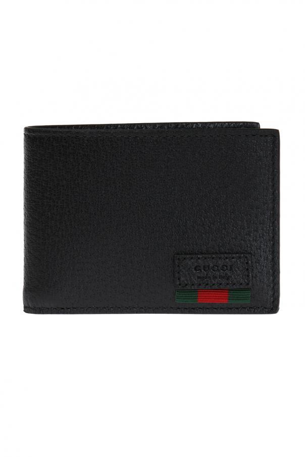 e45e735434ba Bi-fold wallet Gucci - Vitkac shop online