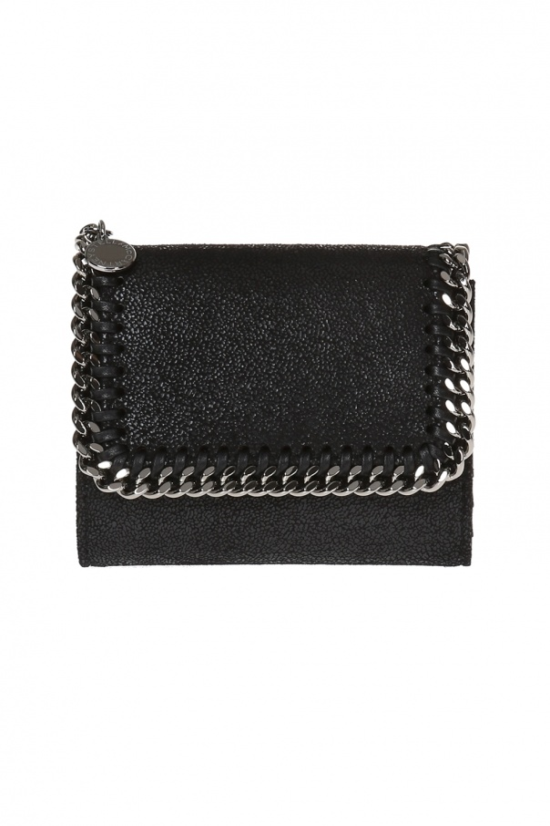 Stella McCartney 'Small Falabella' wallet
