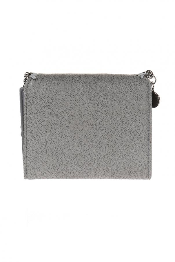 Portfel 'small falabella' od Stella McCartney