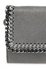 Stella McCartney 'Falabella' folding wallet