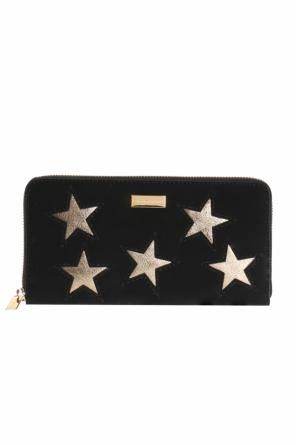 Star motif wallet od Stella McCartney