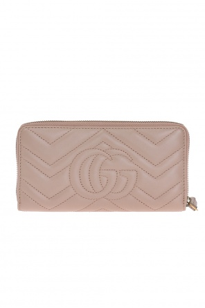 'gg marmont' wallet od Gucci