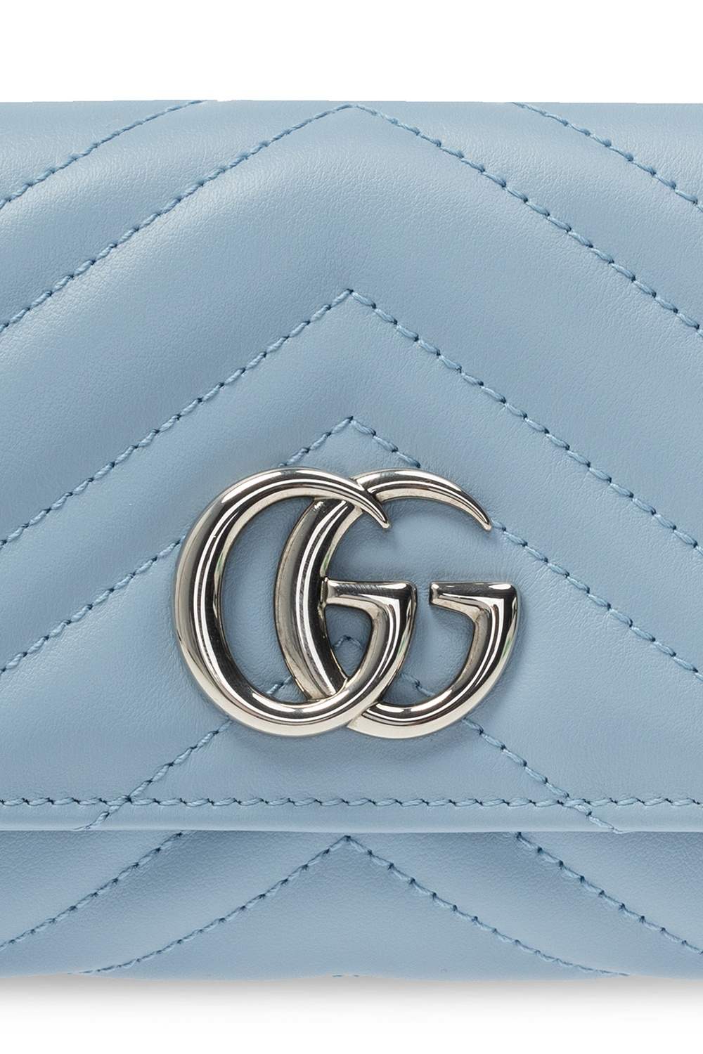 Gucci 'GG Marmont' quilted wallet