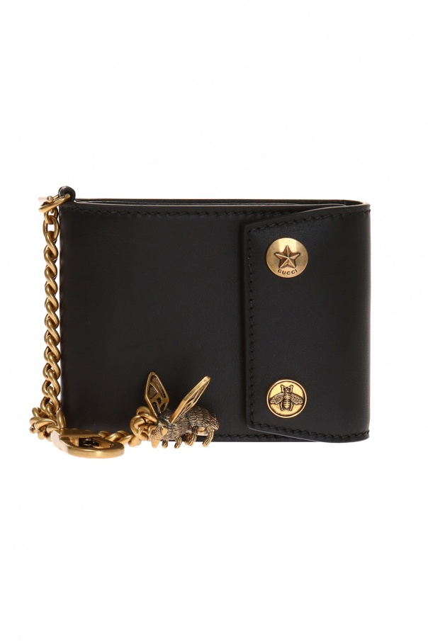 99f355337f0 Wallet with chain Gucci - Vitkac shop online