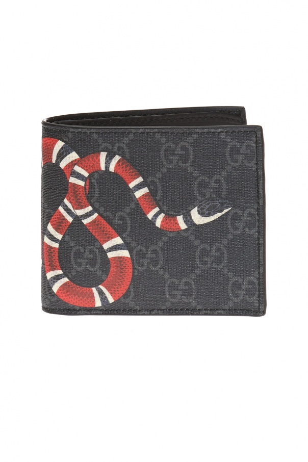bb3e66b9fe3a Gucci Motif Wallet 499385 | Stanford Center for Opportunity Policy ...