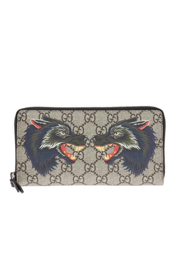 8324c5c24ecf GG Supreme' wallet Gucci - Vitkac shop online