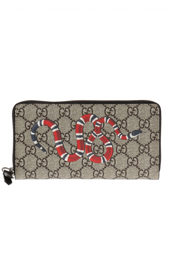 Gucci Printed wallet