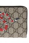 Gucci Portfel z nadrukiem