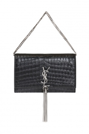 'monogram' shoulder bag od Saint Laurent Paris