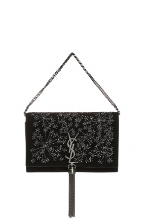 'kate' wallet on chain od Saint Laurent