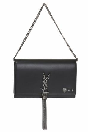 'kate tassel' shoulder bag od Saint Laurent Paris