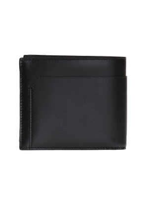 Bi-fold wallet od Saint Laurent Paris