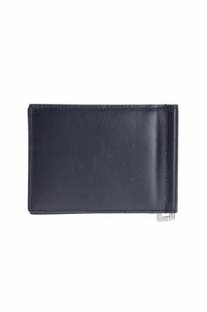 Bi-fold wallet od Saint Laurent
