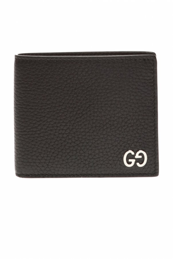Gucci Bifold wallet with logo