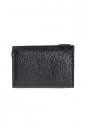 Leather wallet od Balenciaga