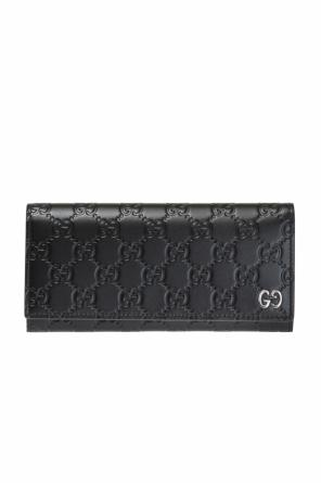 Logo-embossed wallet od Gucci