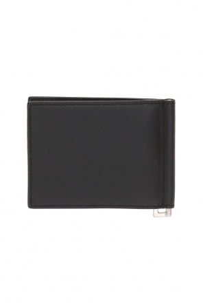 Patched wallet od Saint Laurent