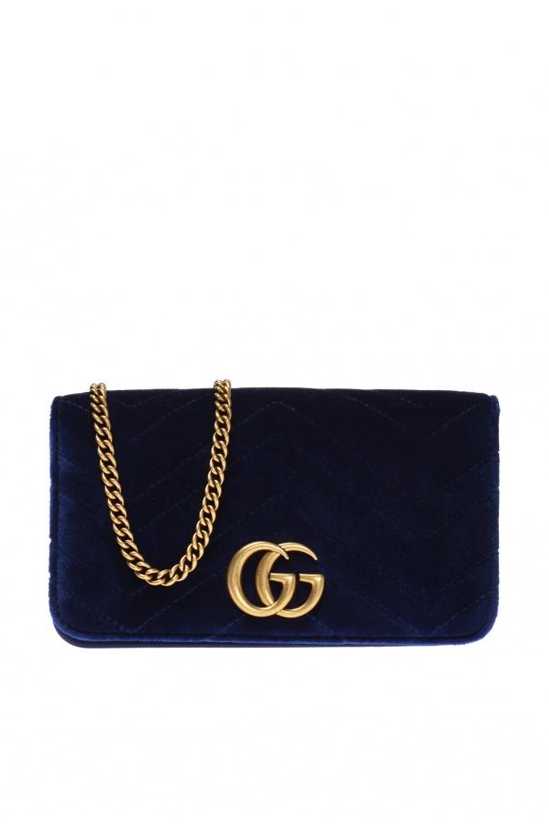 8c32f3682983 GG Marmont' shoulder bag Gucci - Vitkac shop online