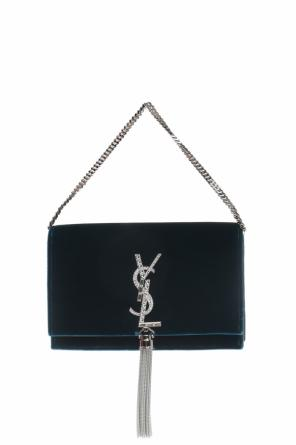Portfel na łańcuchu 'kate monogram' od Saint Laurent