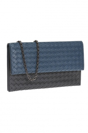 Wallet on chain od Bottega Veneta