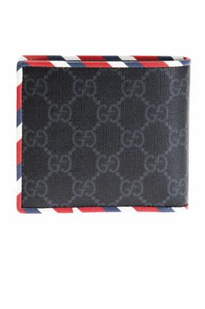 'night courrier' bi-fold wallet od Gucci