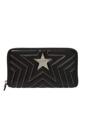 'stella star' wallet od Stella McCartney