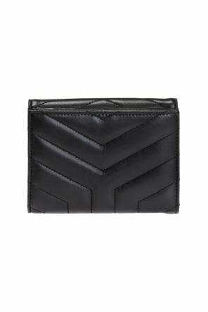 'loulou' wallet od Saint Laurent