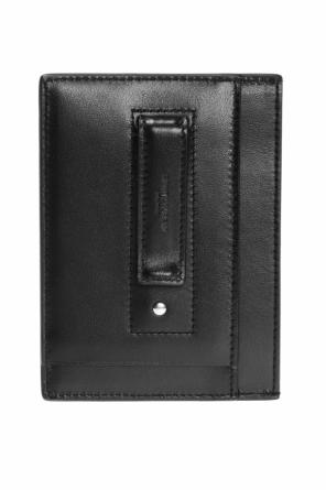 Card case with clip od Saint Laurent